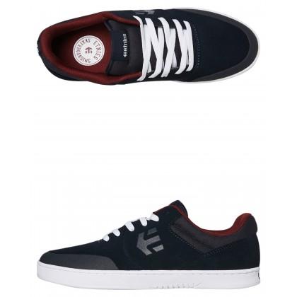 Marana Shoe Navy White