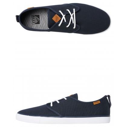 Landis 2 Shoe Navy White