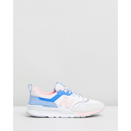 997H - Women's Arctic Fox by New Balance Classics