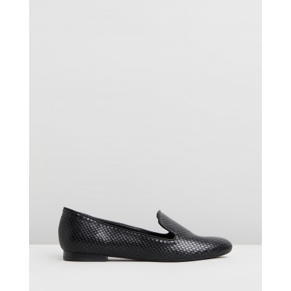 Lex Black Snake by Nine West