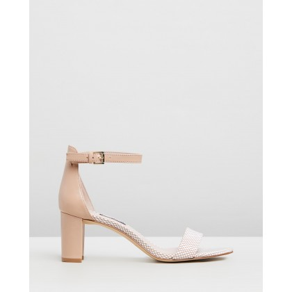 Pruce Medium Natural Texture by Nine West