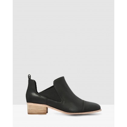 Emerson BLACK by Nude