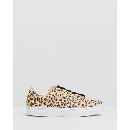 Indiana Leopard by Nude