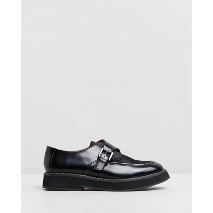 Federal Black by Office
