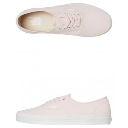 Mens Authentic Shoe Pink