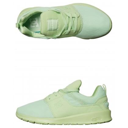 Womens Heathrow Shoe Pistachio Green