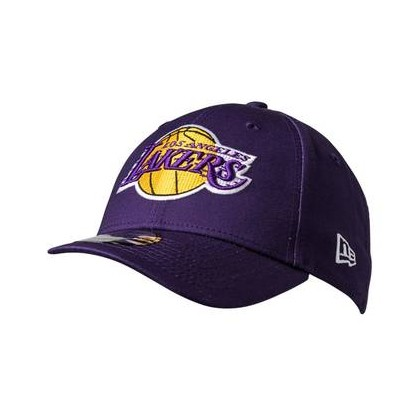 940CS LA Lakers Cap