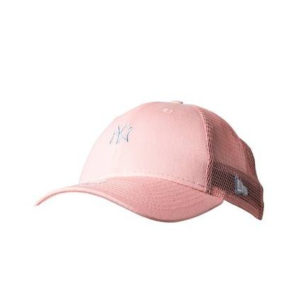 9FORTY NY Yankees Cap Pink
