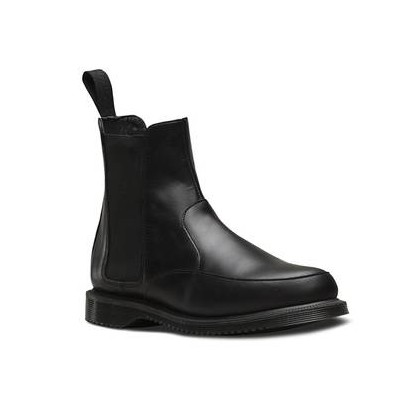 Aimelya Chelsea Boot Black Brando