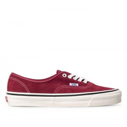 Anaheim Factory Authentic 44 DX (Anaheim Factory) OG Brick/Suede