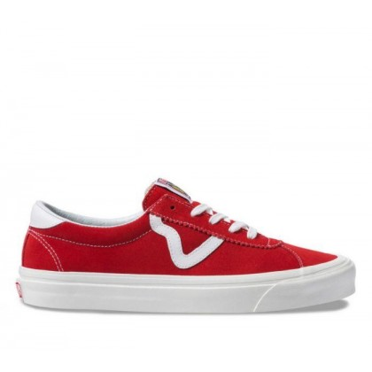 Anaheim Factory Style 73 (Anaheim Factory) Og Red/Suede