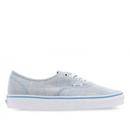 Authentic Alaskan Cambray Blue (Chambray) Alaskan Blue/True White