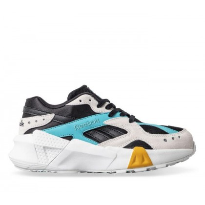 Aztrek Double x Gigi Hadid Dd Gigi-Black/Glacier Blue/True Grey/Gold