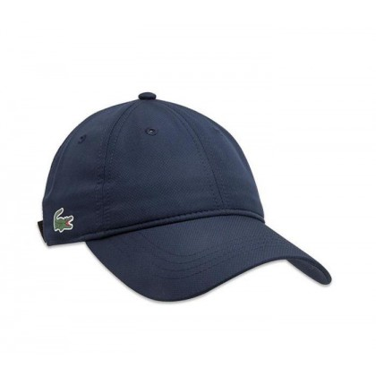 Basic Sport Dry Fit Cap Navy