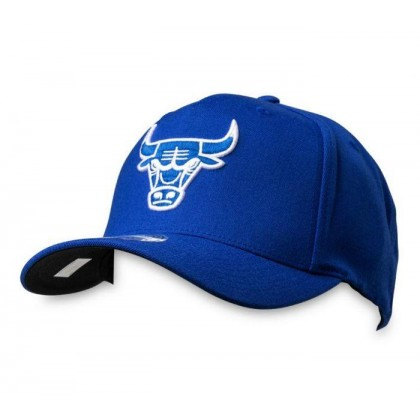 Bulls Crown 110 Snapback Bulls Roy