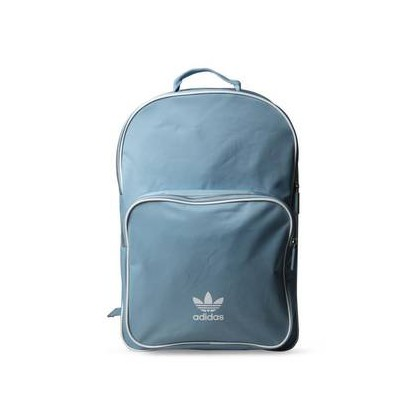 Classic Backpack Clear Blue