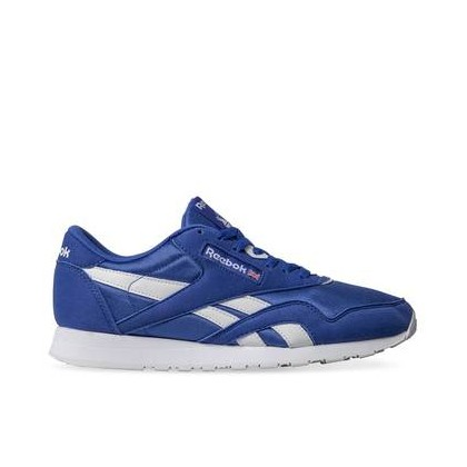 Classic Nylon Colour Color-Crushed Cobalt/White