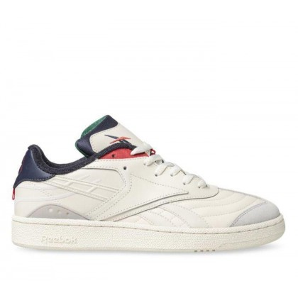 Club C RC 1.0 Chalk/Skull Grey/Heritage Navy