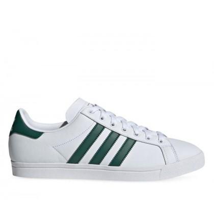Coast Star Ftwe White/Collegiate Green/Ftwr White