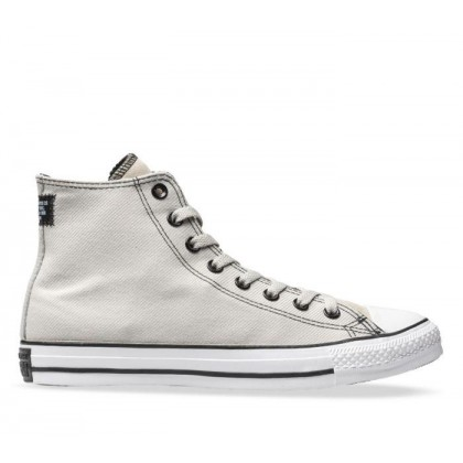 CT All Star Hi Twill Birch Birch Bark/Black/White