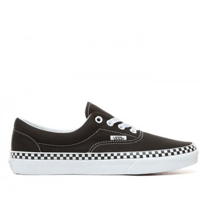Era Check Foxing Black (Check Foxing) Black/True White