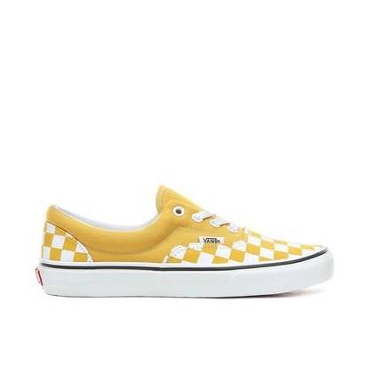 Era Checkerboard Yellow/White 0