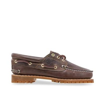 Womens Heritage Noreen 3-Eye Shoes 0