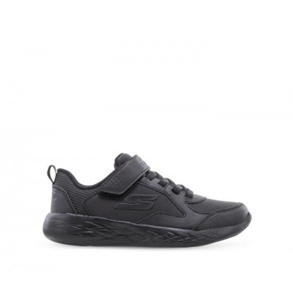 Kids Go Run 600 - Zexor Black/Black