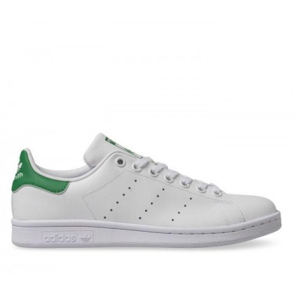 Kids Stan Smith FTWR White/FTWR White/Green
