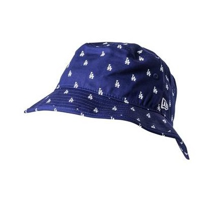 LA Dodgers Bucket Hat