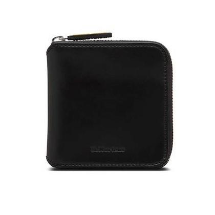 Leather Zip Wallet 0