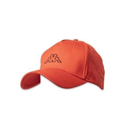 LOGO FORZA RED ORANGE-BLACK 902 Red Orange - Black
