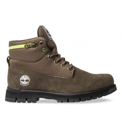 Men's Radford Roll-Top Boot Vecchio WP Canteen