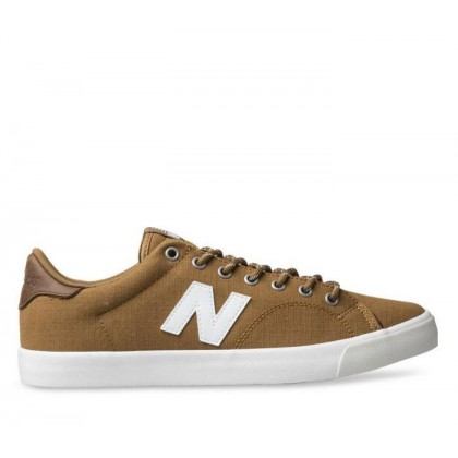 Mens 210 v1 Brown/White