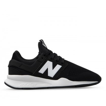 Mens 247 Black/White
