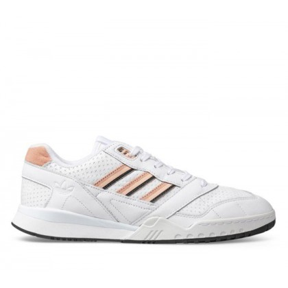 Mens A.R Trainer Ftwr White/Glow Pink/Core Black