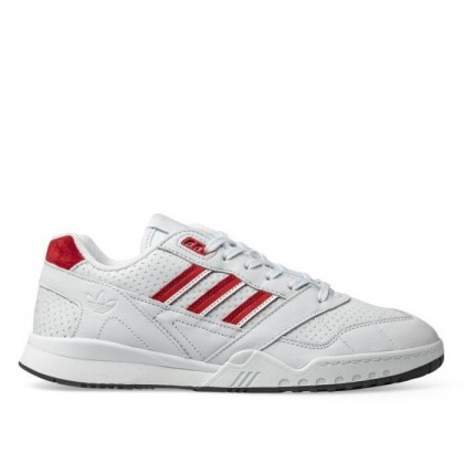 Mens A.R Trainer Blue Tint S18/Scarlet/Ftwr White