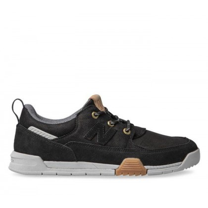 Mens All Coasts AM562 Black