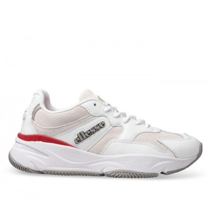 Mens Aurano White