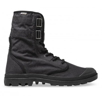 Mens Baggy At 2.0 Black