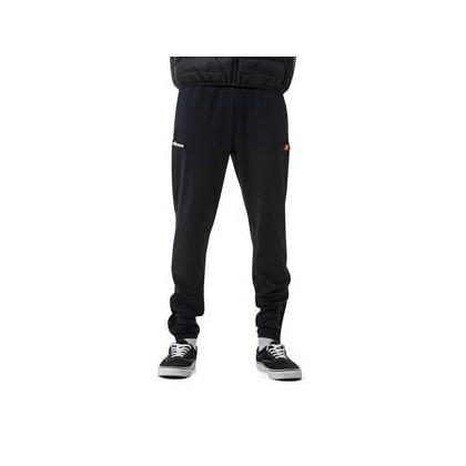 Mens Black Run Track Pant 0