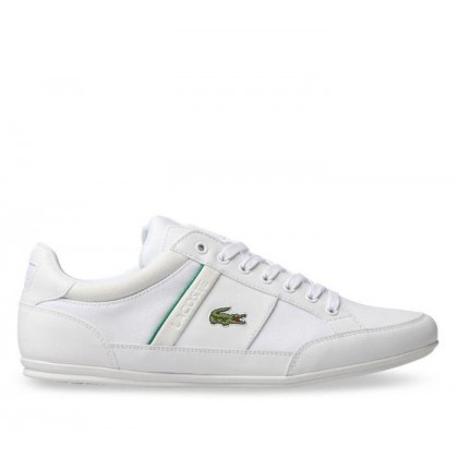 Mens Chaymon 219 White/Green