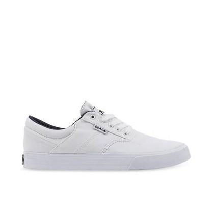 Mens Cobalt White-White