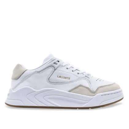Mens Court Slam 319 1 Wht/Gum