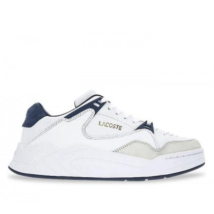 Mens Court Slam 319 2 Wht/Nvy