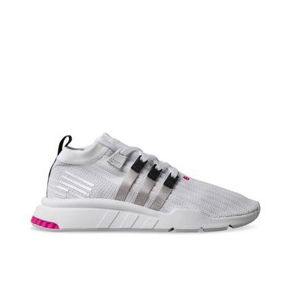 Mens EQT Support Mid Ftwr White/Grey Two F17/Core Black