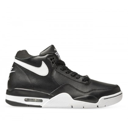 Mens Flight Legacy Black/White