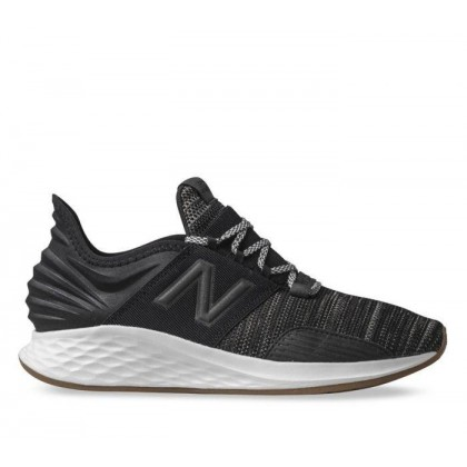 Mens Fresh Foam Roav Black