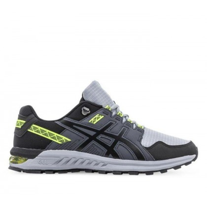 Mens Gel-Citrek Piedmont Grey/Black