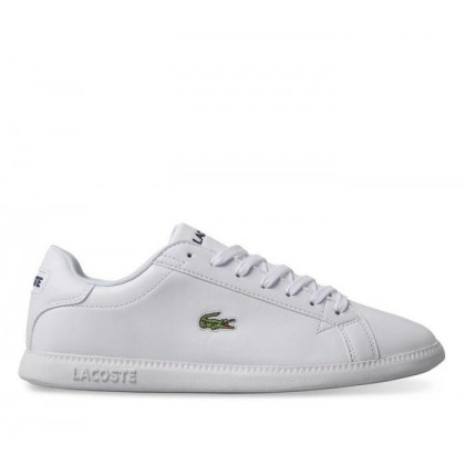 Mens Graduate BL 1 White